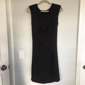 Kut From The Kloth Black Mollee Knit Dress Size 10